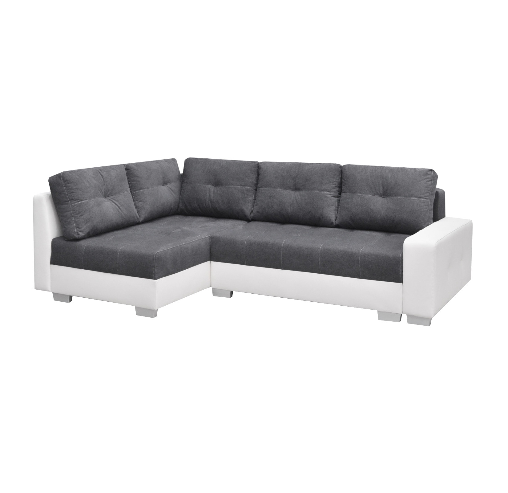 ecksofa bahama ii anthrazit m bel muller braun. Black Bedroom Furniture Sets. Home Design Ideas