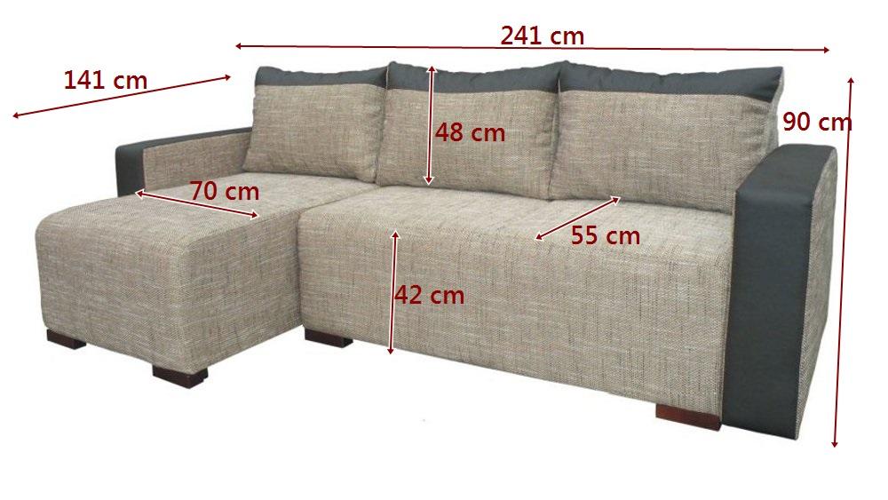 kleine ecksofa eckcouch wohnzimmer couch polsterecke. Black Bedroom Furniture Sets. Home Design Ideas