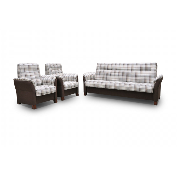 m bel set anna ii braun m bel muller braun. Black Bedroom Furniture Sets. Home Design Ideas