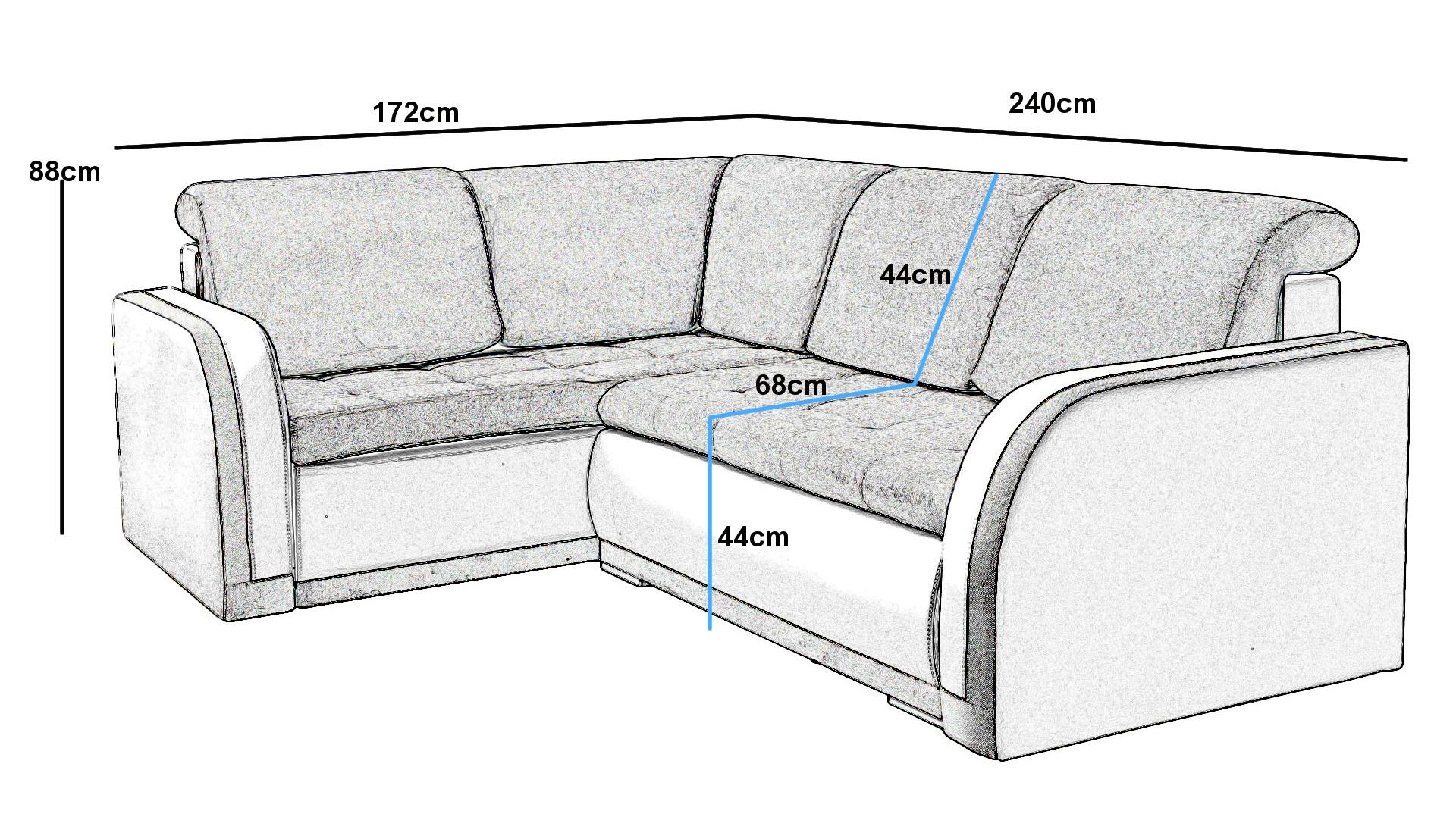 kleine ecksofa eckcouch sofagarnitur polstergarnitur. Black Bedroom Furniture Sets. Home Design Ideas