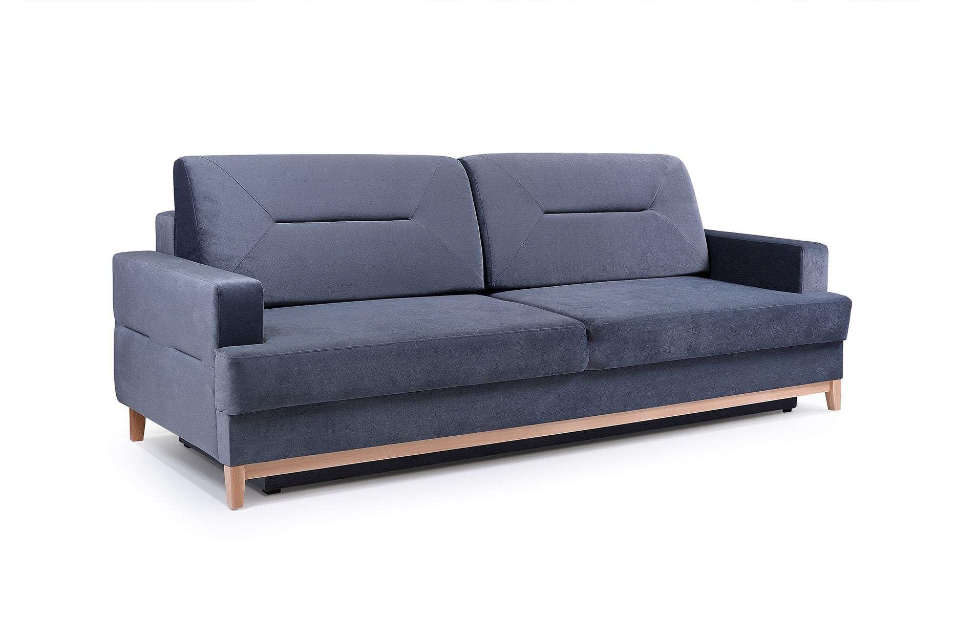 Gemütlich Pleasurable L Sofa Mit Schlaffunktion Bilder - Heimat ...