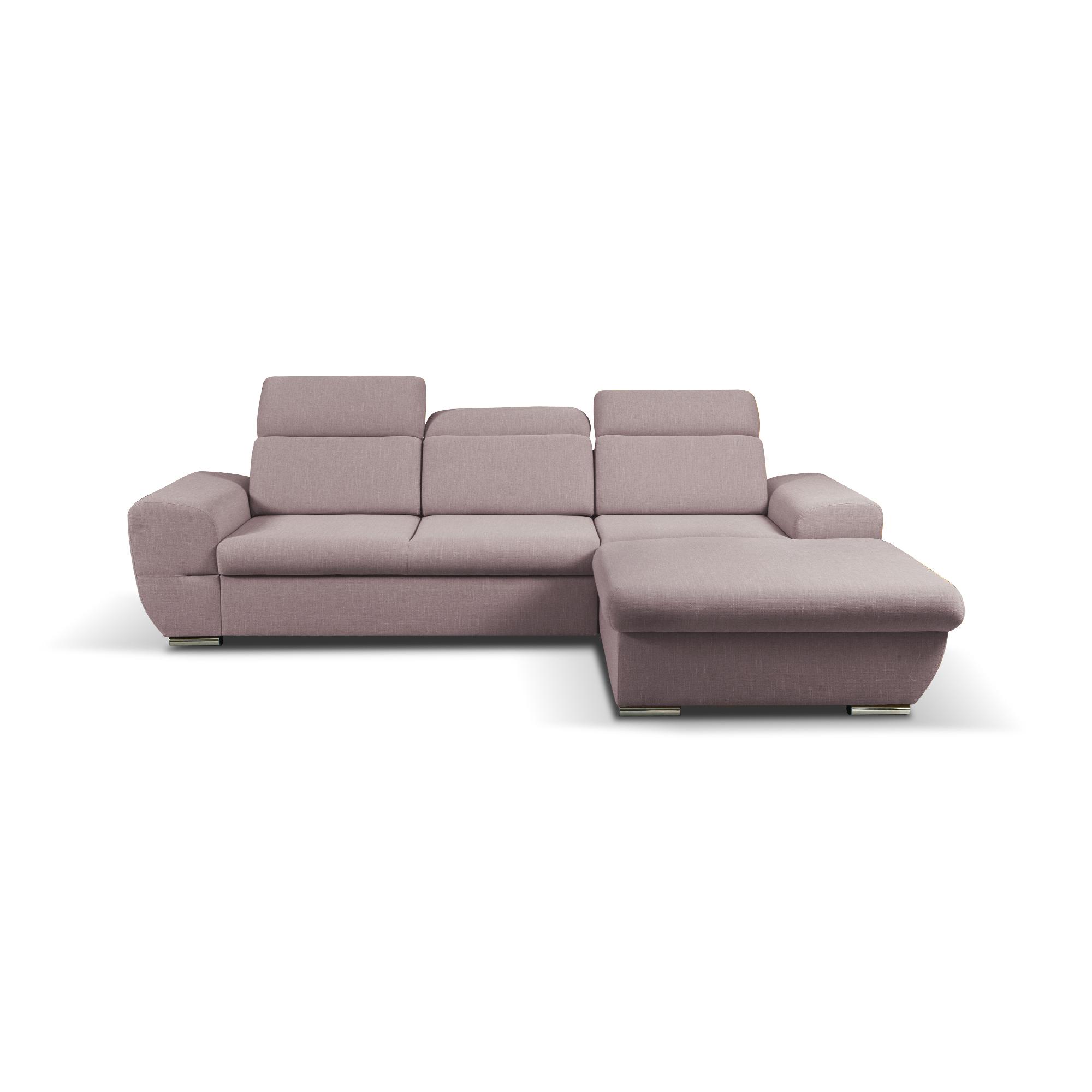 eckcouch mit schlaffunktion couch ecksofa grau wohnlandschaft l form sofa fresno ebay. Black Bedroom Furniture Sets. Home Design Ideas